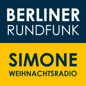 Radio Berliner Rundfunk - Weihnachten mit Simone Panteleit