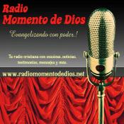 Radio Momento de Dios