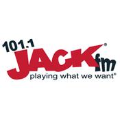 Rádio WHPI - 101.1 JACK FM