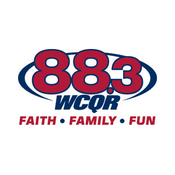 Rádio WCQR-FM - Faith Family Fun 88.3 FM