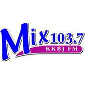 KKBJ-FM - The Mix 103.7 FM