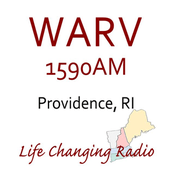 WARV - Life Changing Radio 1590 AM