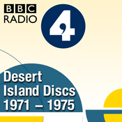 Podcast Desert Island Discs: Archive 1971-1975