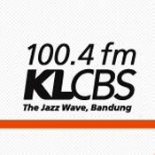 KLCBS 100.4 FM Bandung