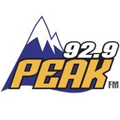 KKPK - 92.9 PEAK FM