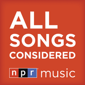 Podcast NPR: All Songs Considered
