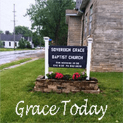 Grace Today