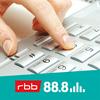 Die Experten-Podcast | rbb 88.8
