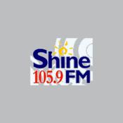 CJRY-FM 105.9 Shine FM