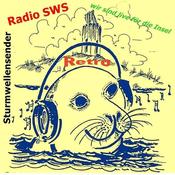 Radio sturmwellensender-retro