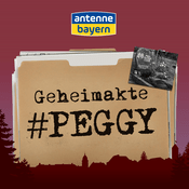 Podcast Geheimakte: Peggy