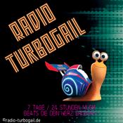 Radio radio-turbogail