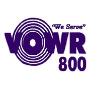 VOWR Radio 800 AM